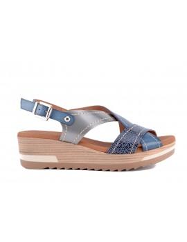 Paula Urban 49-8103 Combi Jeans