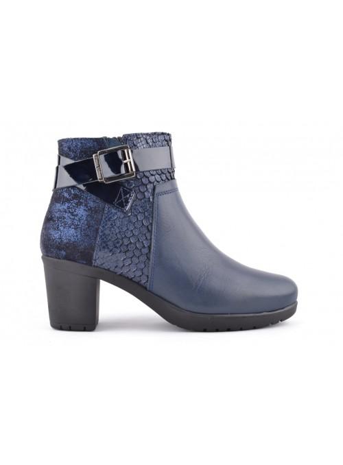 Paula Urban 16-615 Combi 8 - Blue