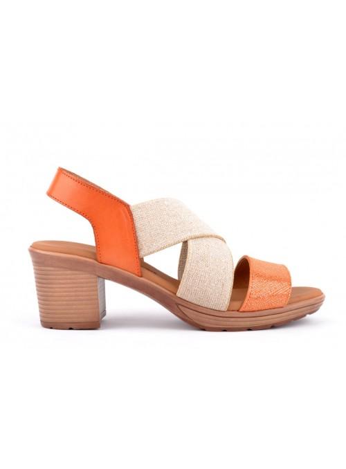 Paula Urban 46-8130 Combi 5 - Naranja
