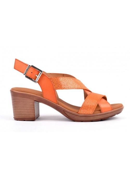Paula Urban 46-8211 Bangla Pixel - Naranja