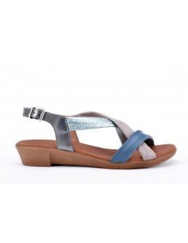 Paula Urban 27-5304 Combi Jeans
