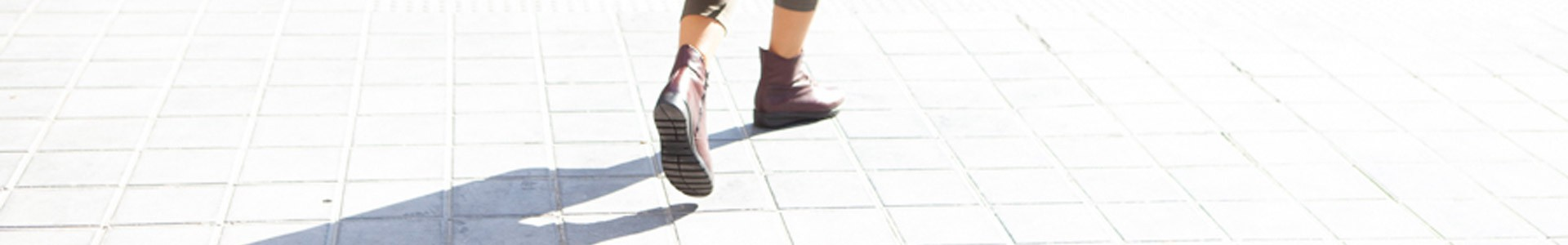 scarpe Stivaletti Piani
