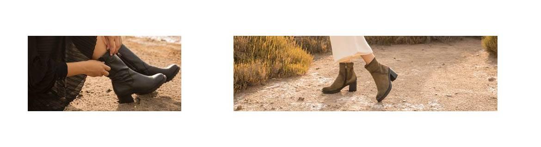 Calzado de Invierno | Paula Urban