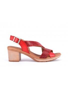 Paula Urban 46-8211 Combi Red